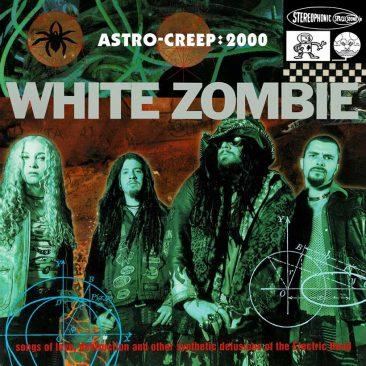 ロブ・ソンビはどのようにホワイト・ゾンビのクラシックを『Astro Creep: 2000 Live』と共に蘇らせたか