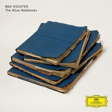 マックス・リヒターのソロ2作目『The Blue Notebooks』15周年記念盤がリリース決定