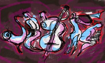 オーネット・コールマンが安物のプラスティック製サックスで生み出し、マイルスでさえ動揺を隠せなかった「フリー・ジャズ」の誕生と存在意義