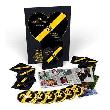 パブリック・イメージ・リミテッド、結成40周年記念ボックス・セット7月20日に発売決定。ドキュメンタリー映画も公開に