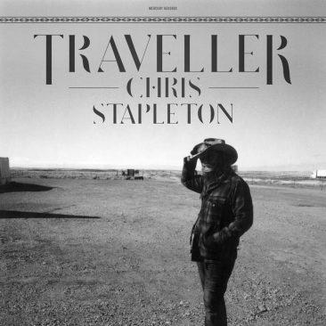 クリス・ステイプルトンがいかにして『Traveller』と共にシーンに登場したか