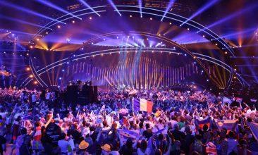 ユーロヴィジョン2018はイスラエルのネッタ・バルジライが優勝、ステージに乱入者のパプニングも?