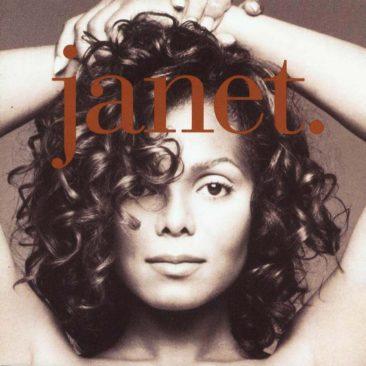 ジャネット・ジャクソンとジャム&ルイスのケミストリー、『Control』から『janet.』