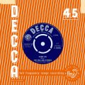 ローリング・ストーンズ「Come On」:バンドへの見本盤は4枚、ライブセットから外されたデビュー・シングル