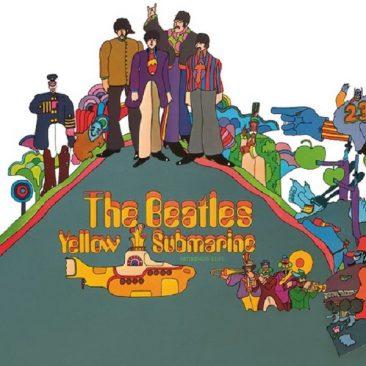 ザ・ビートルズ『Yellow Submarine』のグラフィック・ノベルのトレーラー映像公開