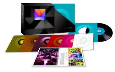 ブライアン・イーノの『Music For Installations』がオーディオとヴィジュアル・アートが交差するところに光を当てる