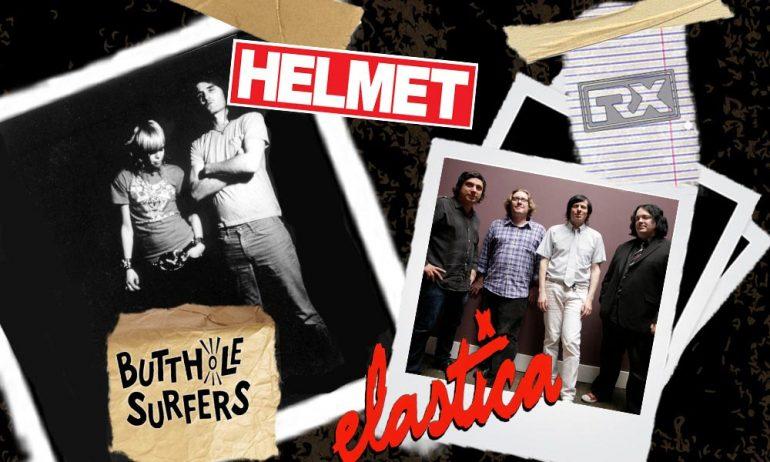 忘れられた90年代バンド10組:そろそろ再評価すべき忘れられたアーティストたち