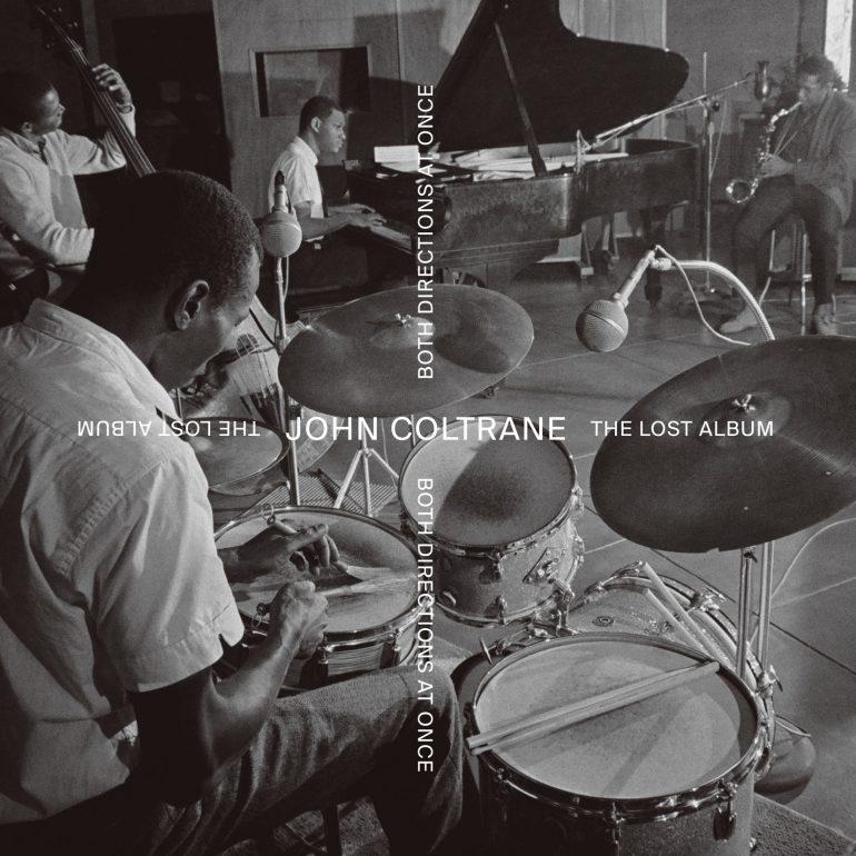 世紀の大発見:ジャズ史上最高のカリスマ、ジョン・コルトレーン完全未発表スタジオ録音作が発売決定