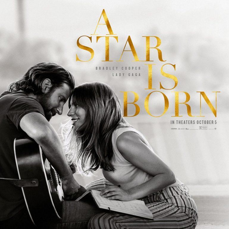 レディー・ガガ&ブラッドリー・クーパー主演の映画『アリー/スター誕生』予告編公開。日本公開は12月21日に決定