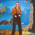 エルトン・ジョンがロッキー山脈で制作したアルバム『Caribou』