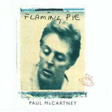 ポール・マッカートニー『Flaming Pie』