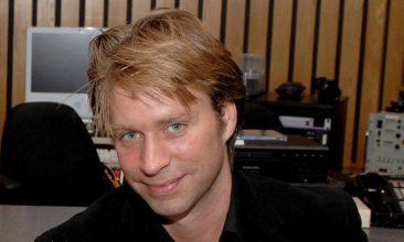 今後のプロジェクトに向けてINXSがエグゼクティブ・ミュージック・ディレクターにジャイルズ・マーティンを起用