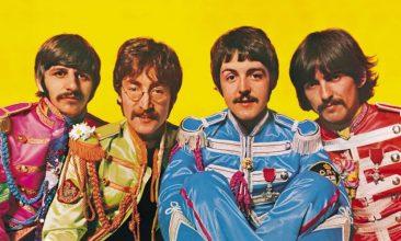 ザ・ビートルズ『Sgt.Pepper's』発売当時のチャートや音楽市場の様子とは?