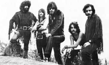 ステッペンウルフの20曲:ワイルドにいきたロック・バンド