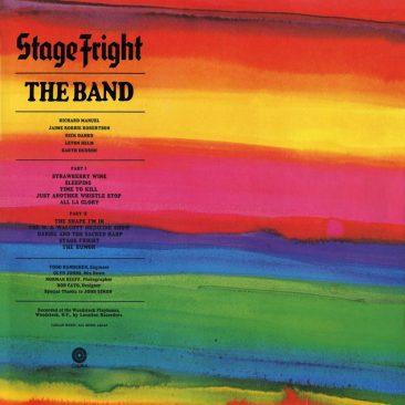 「ダークなアルバムだよ」とリヴォンが語るザ・バンド『Stage Fright』の魅力とは