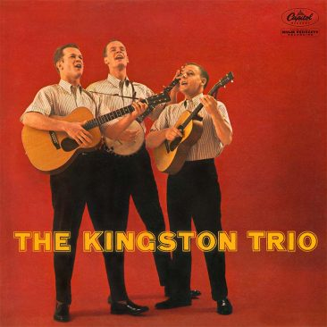"""赤狩りからフォークを救い """"アメリカに歌わせた"""" キングストン・トリオとは?"""