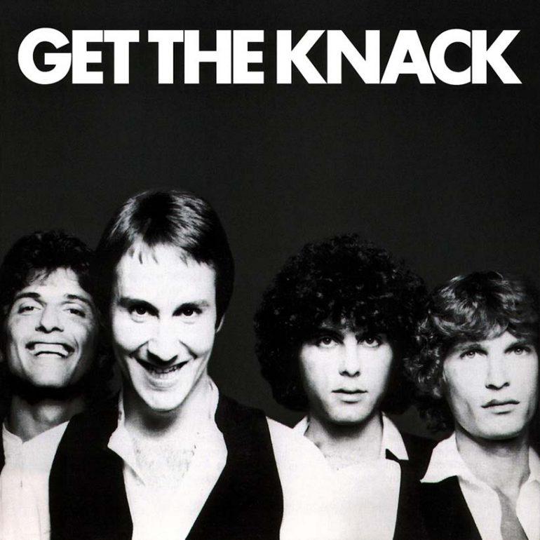 「My Sharona」を収録したザ・ナックのデビュー作『Get The Knack』が今聴いても新鮮な理由とは?