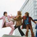 写真家トム・マレーによるザ・ビートルズ最後の広報写真展「The Mad Day: Summer Of '68」がニューヨークに凱旋