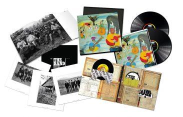 ザ・バンド『Music from Big Pink』50周年記念エディション発売決定