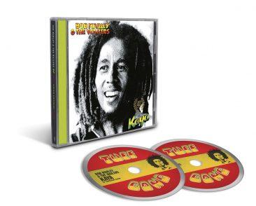 ボブ・マーリー&ザ・ウェイラーズの名盤『Kaya』40周年記念盤が発売