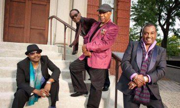 クール&ザ・ギャング、アラン・ジャクソン、ジョン・メレンキャンプたちがソングライターの殿堂入りを果たす