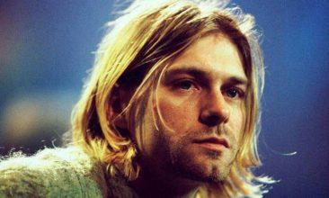 カート・コバーンの私物を初めて展示する「Growing Up Kurt Cobain」7月19日にアイルランドでオープン