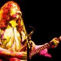 アイルランドが生んだ偉大なるギタリスト、ロリー・ギャラガーを偲んで