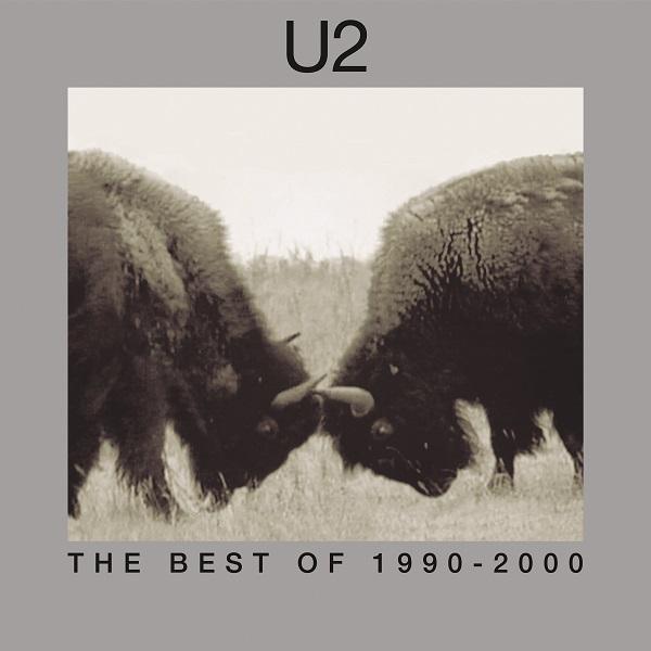 U2『The Best of 1990 – 2000』がリマスター&180g/2枚組LPにて発売決定