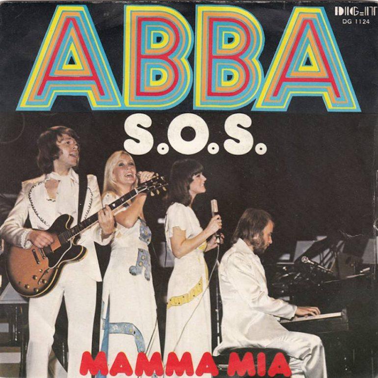 ABBAのベスト・シングル・ランキングが発表、第1位には「SOS」が選出