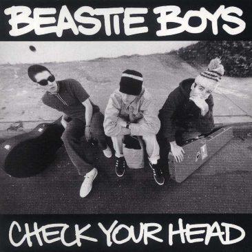 サウンドも歌詞も新しく舵をきったビースティ・ボーイズ『Check Your Head』