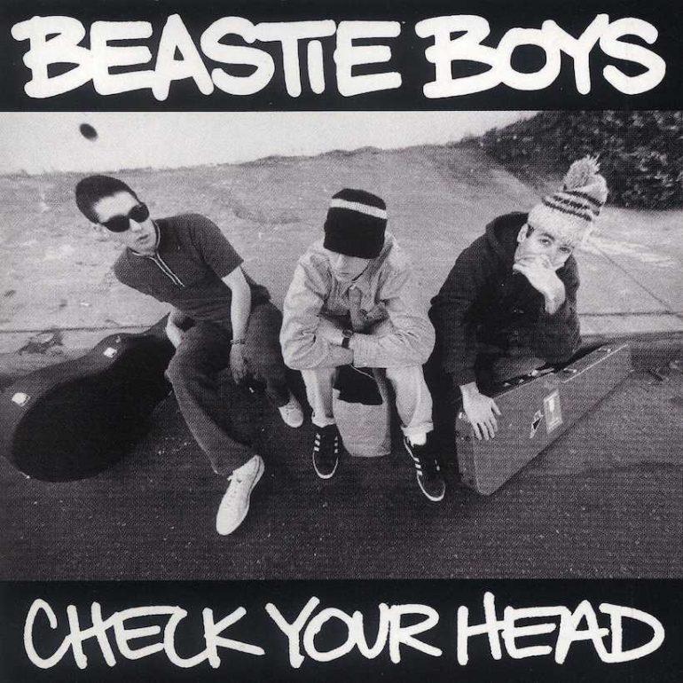 ビースティ・ボーイズ『Check Your Head』