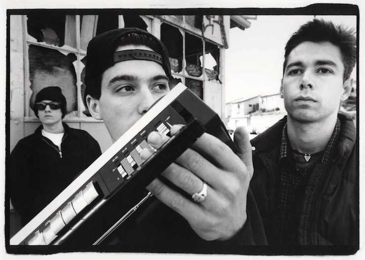 「Beastie boys uDiscovermusic」の画像検索結果