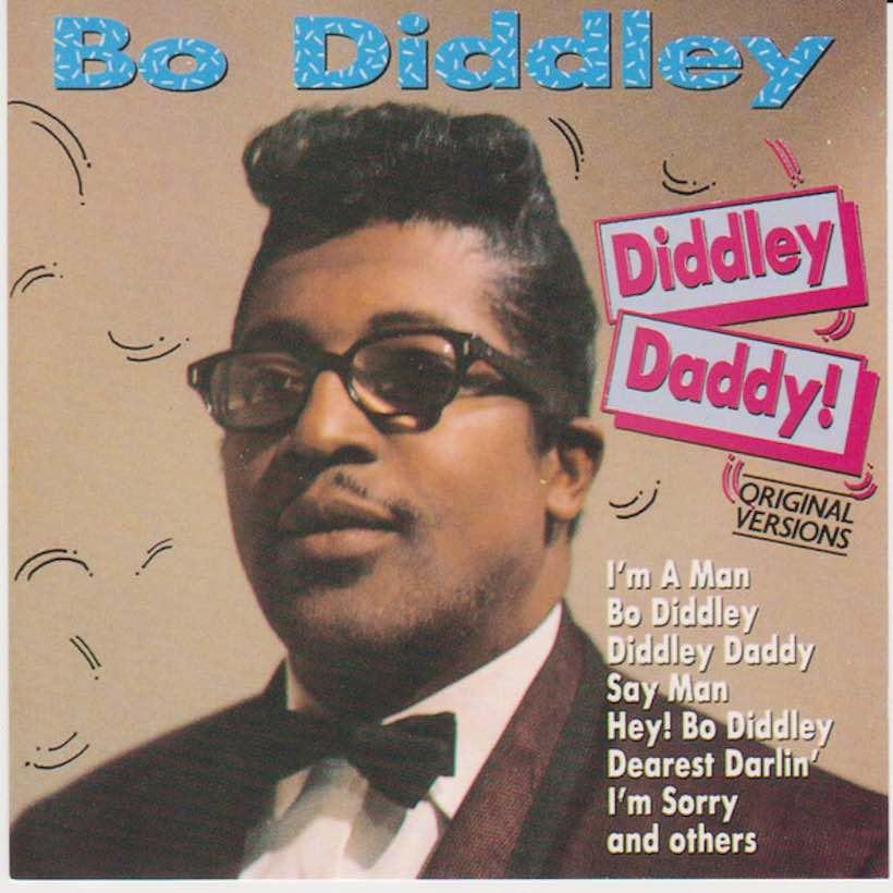 後世に影響を残したボ・ディドリー2番目のヒット曲「Diddley Daddy」