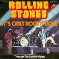 「当時の俺たちの世間的なイメージがヒントになった」とミックが語るストーンズの「It's Only Rock 'n Roll」