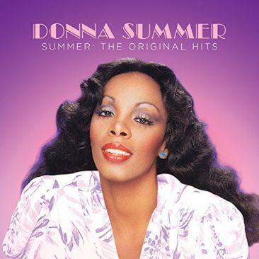 ドナ・サマー最新ベストに収録の「Hot Stuff」の新たなリミックスがダンス・チャート1位に