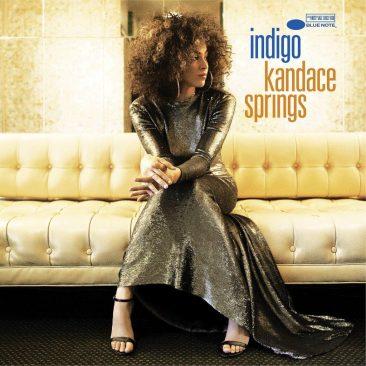 プリンスが生前「雪をも溶かすほどの暖かな歌声」と絶賛したキャンディス・スプリングス、約2年ぶりの新作『Indigo』発売。MVも公開に