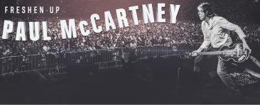 ポール・マッカートニー10/11月に来日公演決定、自身初となる名古屋公演も