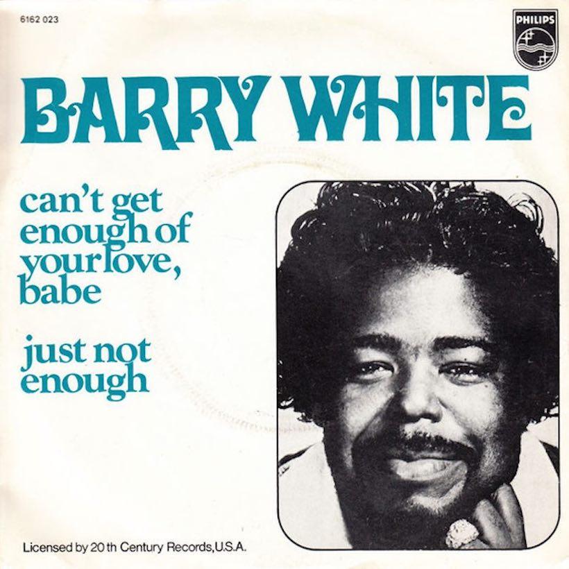 バリー・ホワイトが大ブレイクした1974年と自身初の全米1位曲とは ...
