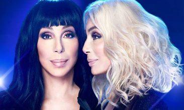 シェールが9月発売、ABBAのカバー・アルバムから「SOS」を公開