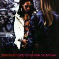 どのようにしてレニー・クラヴィッツが『Are You Gonna Go My Way』を通じてロック・ソウルのリバイバルを先導したか