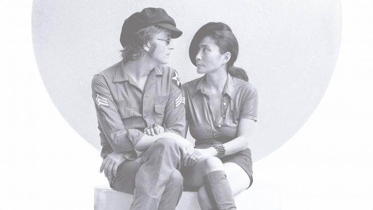 ジョンとヨーコによる1972年の映画『Imagine』9月17日世界公開へ
