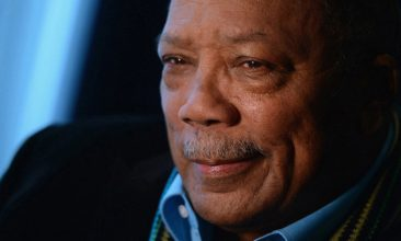 クインシー・ジョーンズのドキュメンタリー『クインシーのすべて / Quincy』、Netflixで9月21日公開