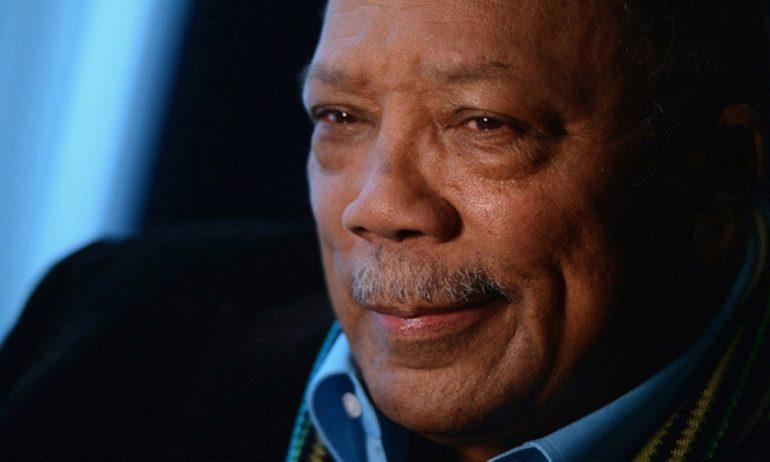 """クインシー・ジョーンズのドキュメンタリー""""Quincy""""、Netflixで9月21日公開"""
