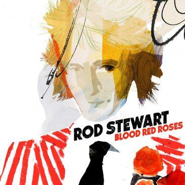 ロッド・スチュワート3年振りのアルバム『Blood Red Roses』の中身とは?