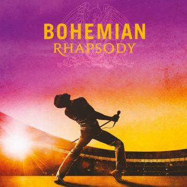 映画『ボヘミアン・ラプソディ』 サントラ発売決定。クイーン名曲の新ヴァージョンや音源初登場が多数収録