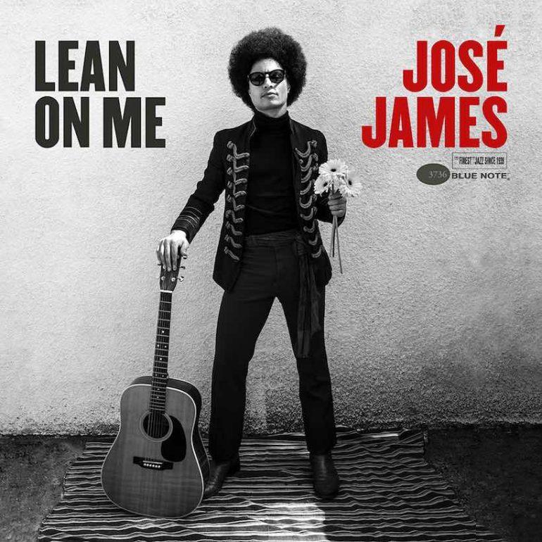 ホセ・ジェイムズ、ビル・ウィザーズに捧げた新作『Lean On Me』を語る