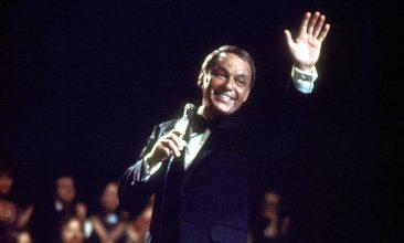 フランク・シナトラの全曲未発表、1974年フィラデルフィア公演『Standing Room Only』
