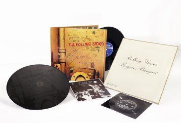 ザ・ローリング・ストーンズ 『Beggars Banquet』50周年記念エディション発売決定