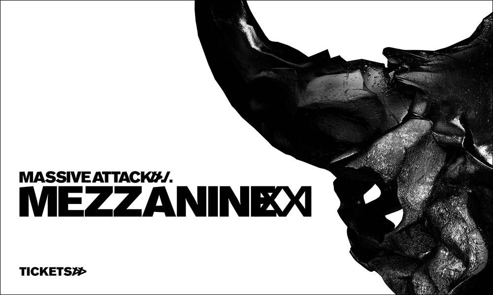 マッシヴ アタック mezzanine 発売21周年記念ツアー mezzanine xx1 を発表