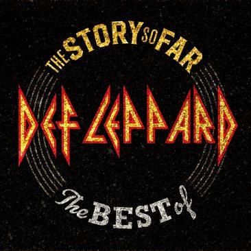 デフ・レパード、未発表曲も収録した最新ベスト発売。オリジナルのクリスマス・ソングも公開に